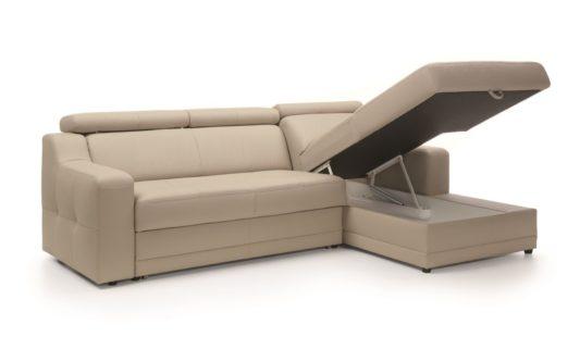Угловой диван Lotos фото 1