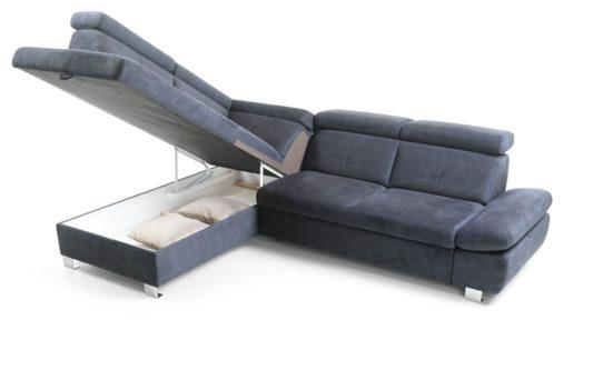 Угловой диван Happy фото 2