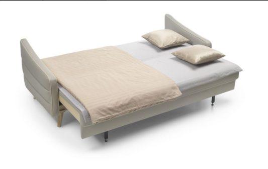 Прямой диван Sotto 3F-seater фото 1