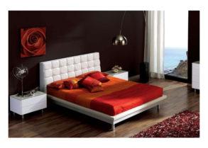 Кровать Toledo 603 160*200