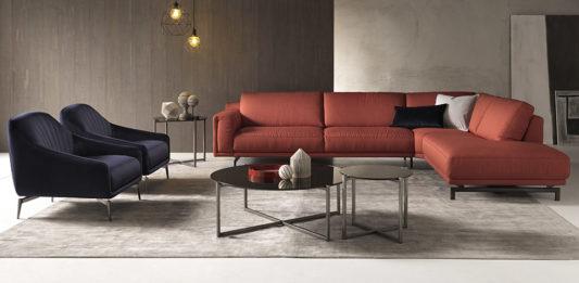 Угловой диван Entusiasmo C019 фото 1
