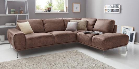 Угловой диван Stelvio фото 1