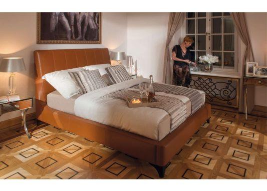 Кровать Otello L102 фото 3