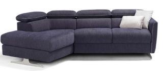 Модульный раскладной диван Bellini