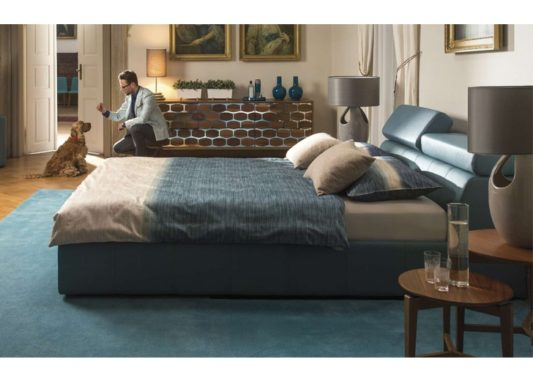 Кровать Milonga L060 фото 7