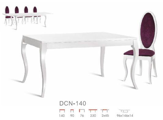 Раскладной стол DCN-140 фото 2