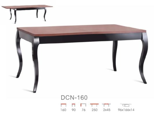 Раскладной стол DCN-140 фото 3