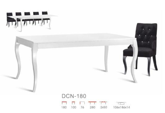 Раскладной стол DCN-140 фото 1