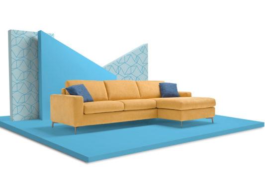 Диван-кровать Lisbona фото 1