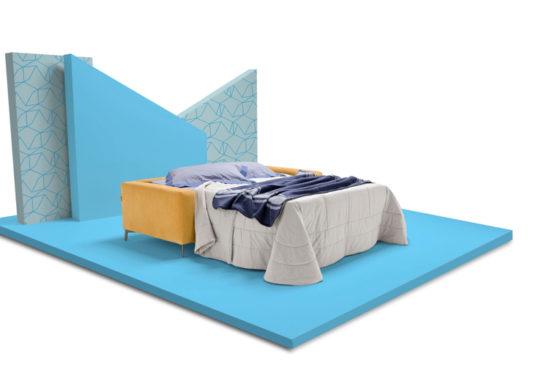 Диван-кровать Lisbona фото 3