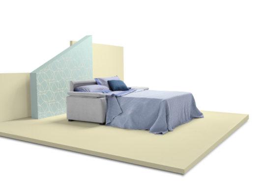 Диван-кровать Parigi фото 3