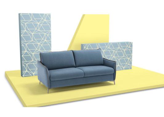 Кресло-кровать Valentina фото 3