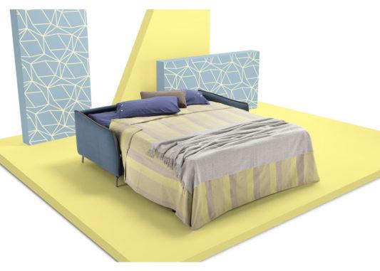 Кресло-кровать Valentina фото 5