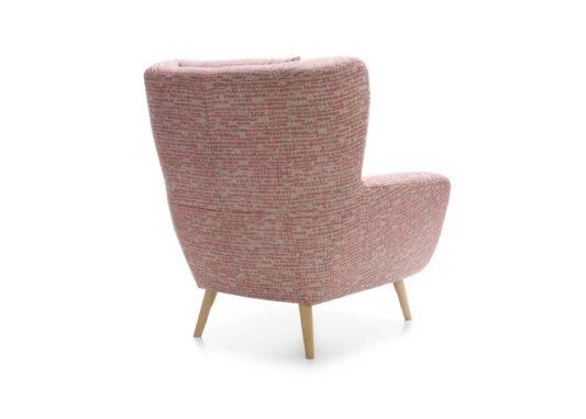 Кресло Forli фото 3