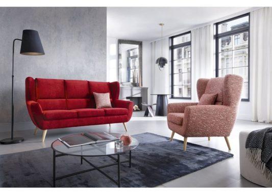Кресло Forli фото 5
