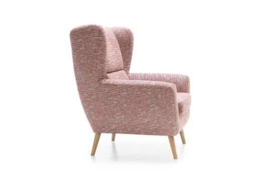 Кресло Forli фото 2