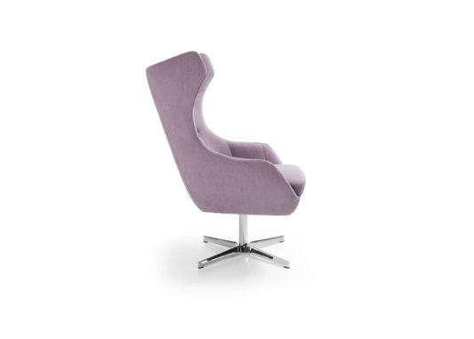 Кресло поворотное Neo фото 3