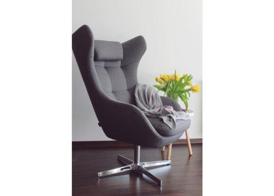 Кресло поворотное Neo фото 6