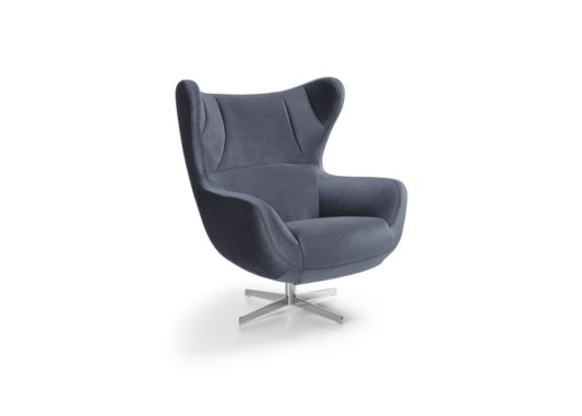 Кресло поворотное Presto