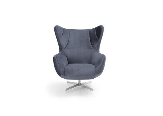 Вращающееся кресло Presto фото 1