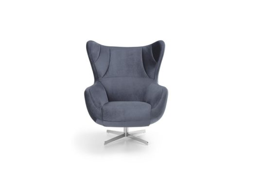 Кресло поворотное Presto фото 1
