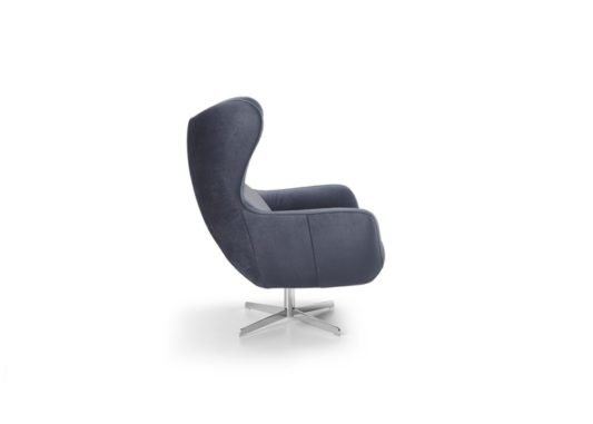 Кресло поворотное Presto фото 2