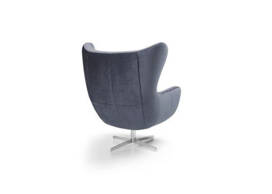 Кресло поворотное Presto фото 3