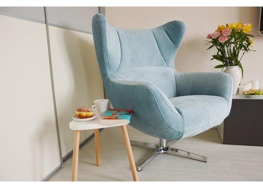 Кресло поворотное Presto фото 5