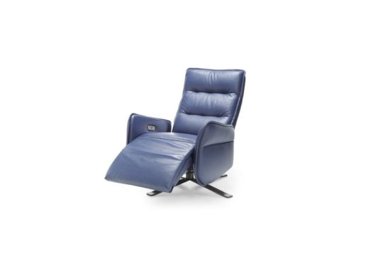 Кресло-реклайнер Res фото 3