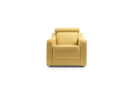 Кресло поворотное Sorizo фото 4