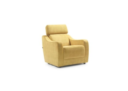 Кресло поворотное Sorizo фото 5