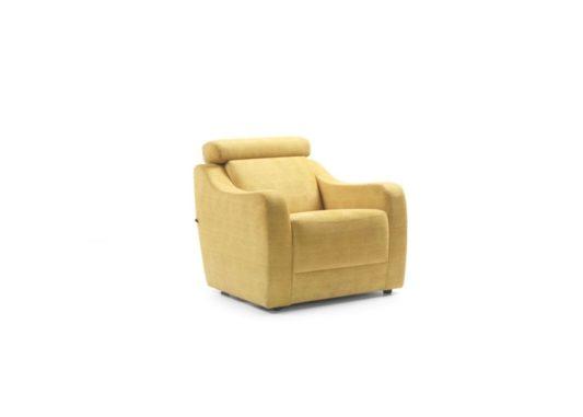 Кресло поворотное Sorizo фото 6