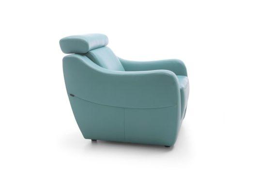 Кресло поворотное Sorizo фото 3