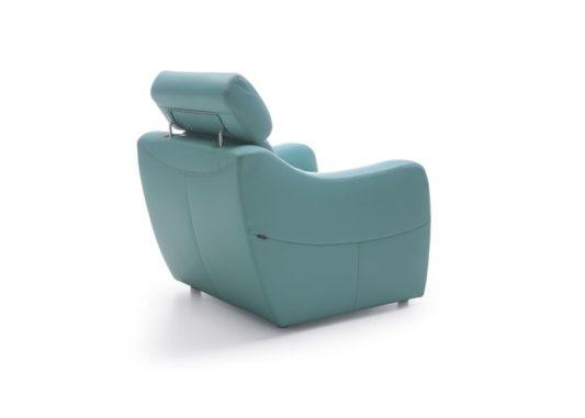 Кресло поворотное Sorizo фото 2