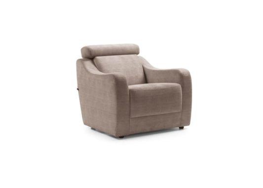 Кресло поворотное Sorizo фото 7