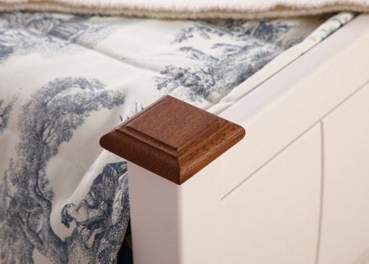 Кровать Olivera 2-спальная 180 фото 2