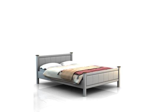 Кровать Olivera 2-спальная 180