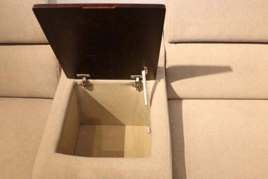 Диван Luciano 3F-seater фото 3