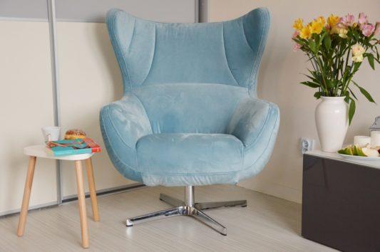 Вращающееся кресло Presto фото 6