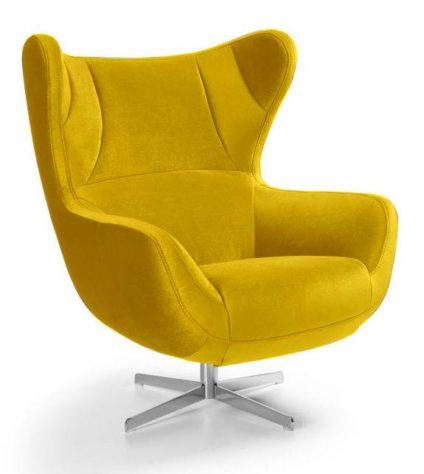 Кресло поворотное Presto фото 4