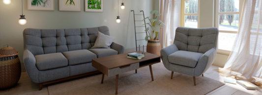 Кресло Scandi фото 6