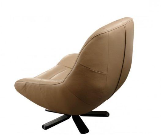 Кресло поворотное Solo фото 2