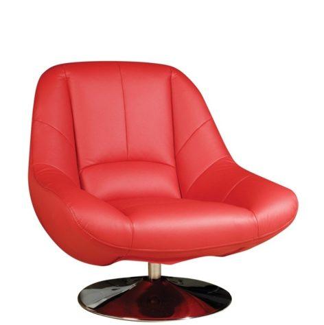 Кресло поворотное Solo фото 3