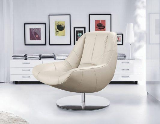 Кресло поворотное Solo фото 5