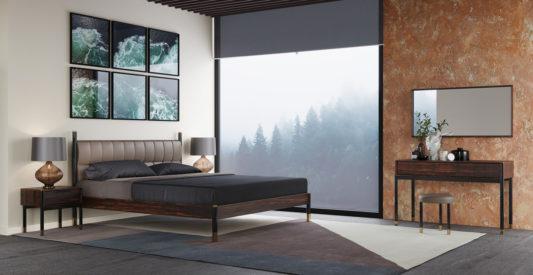 Кровать Benissa фото 2