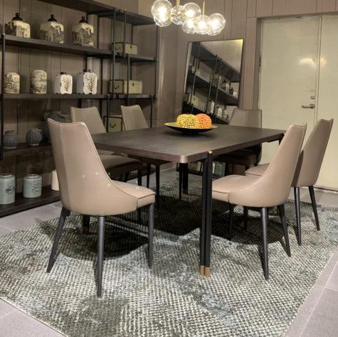 Обеденный стол Benissa фото 3