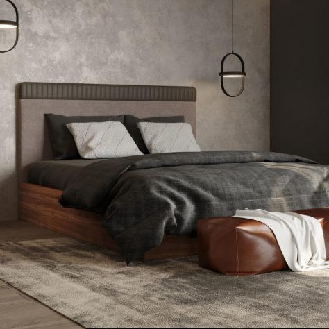 Кровать Menorca фото 2