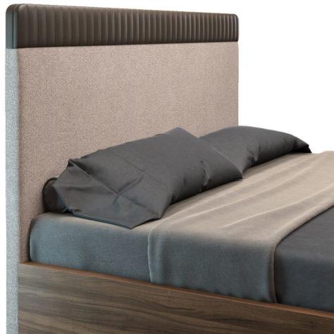Кровать Menorca фото 1