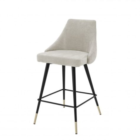 Полубарный стул Cedro