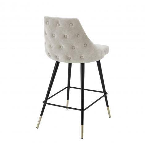 Полубарный стул Cedro фото 6